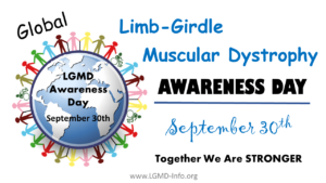 Global LGMD Awareness Day-5