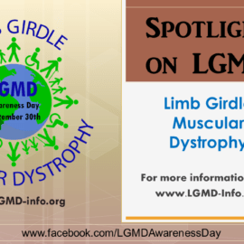 """LGMD Spotlight Interviews"""