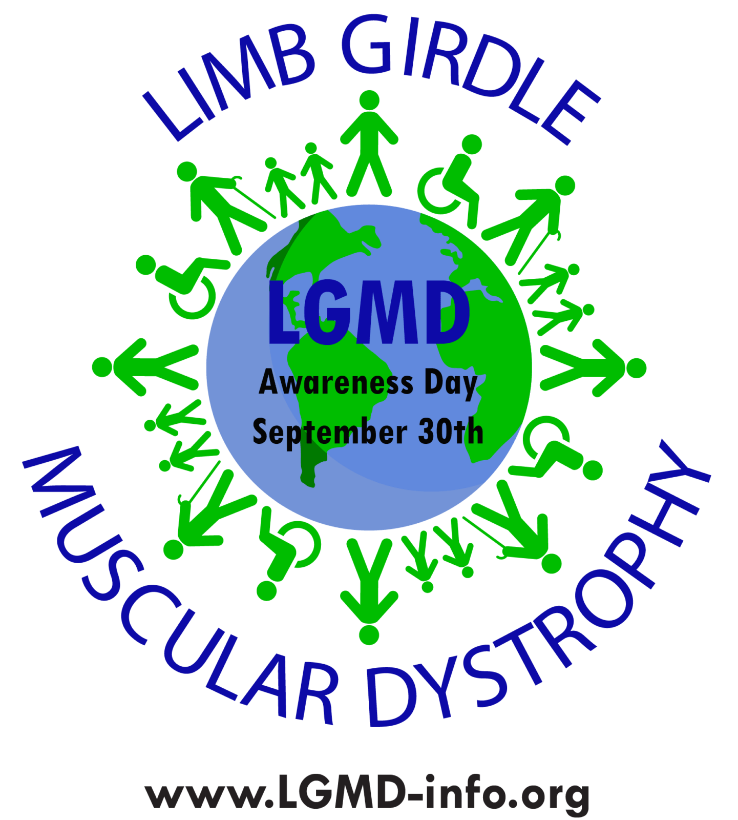 lgmd awareness day lgmd info